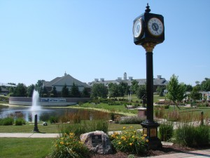 Commons Clock