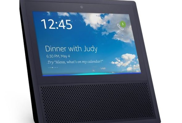 Win an Amazon Echo Show!